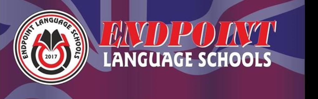 ENDPOINT Yabancı Dil Kursları Karataş bölgesinde Gaziantep halkımızın hizmetinde.