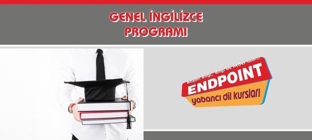 GAZİANTEP GENEL İNGİLİZCE PROGRAMI